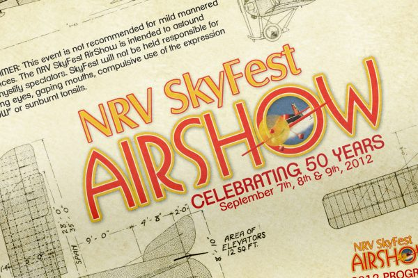 NRV SkyFest Airshow